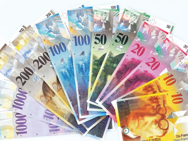 cum fac bani în Elveția