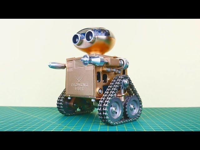 robot de tranzacționare preț personalizat