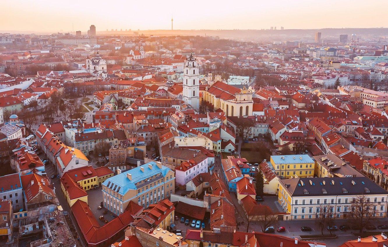 Economia Lituaniei - Wikipedia