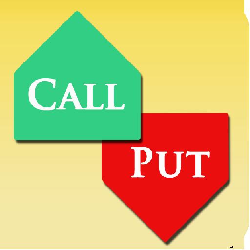 opțiunea put and call
