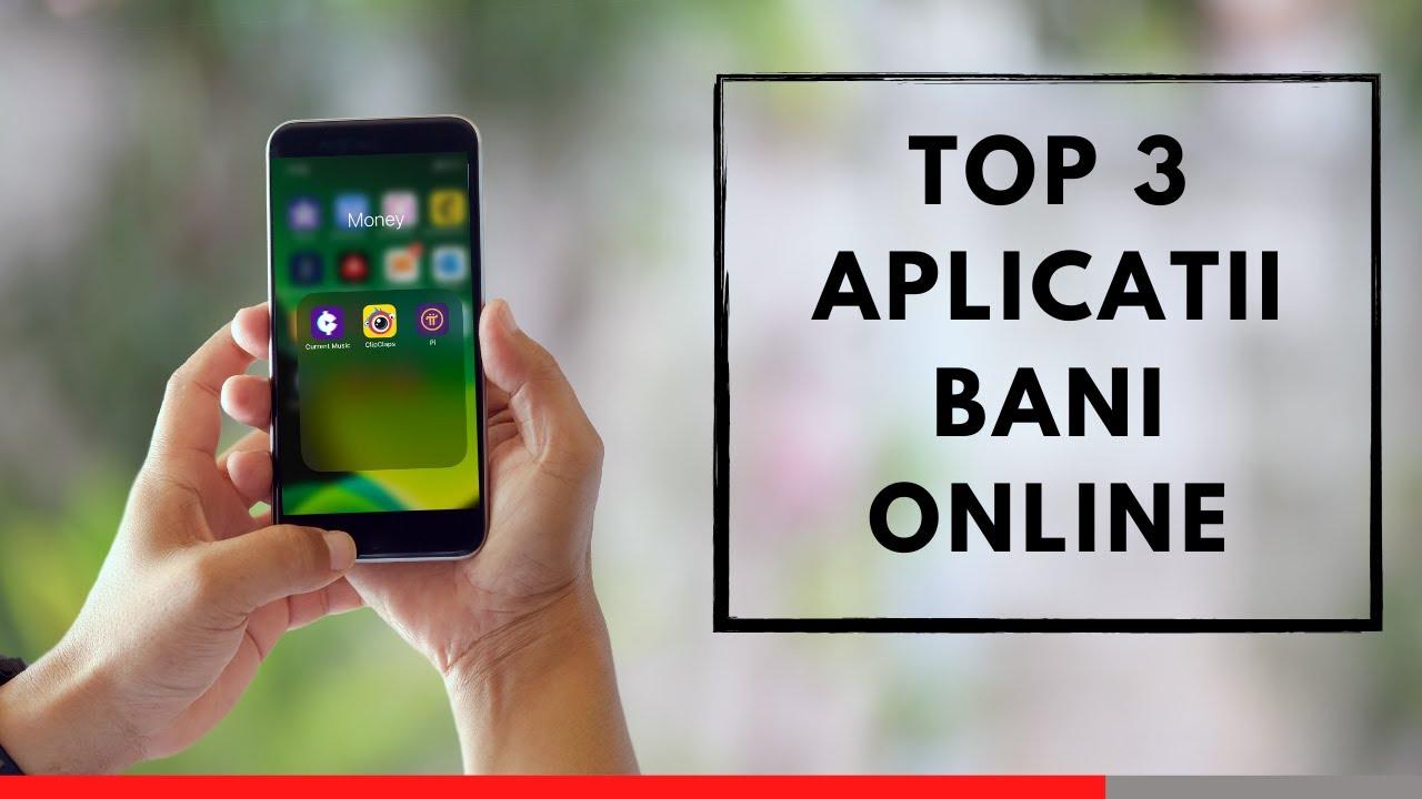 Cele mai bune aplicații de făcut bani reali pe telefon Android în 2020