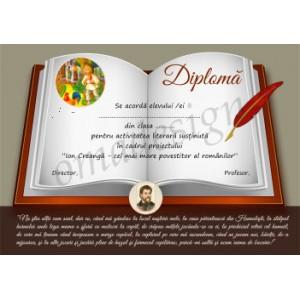Opțiuni de diplomă