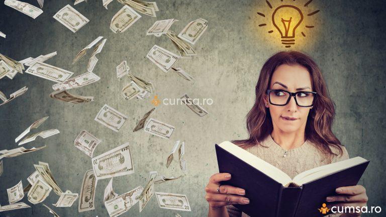 cum să faci bani idei și sfaturi)