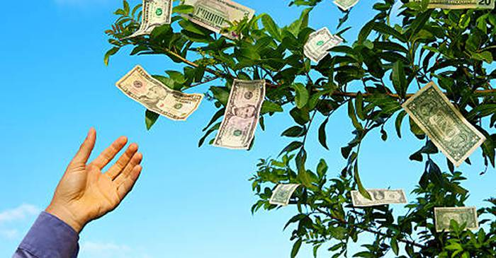 oamenii îmi spun cum poți câștiga bani)