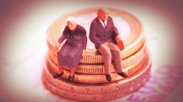 cum să faci bani la pensionare)