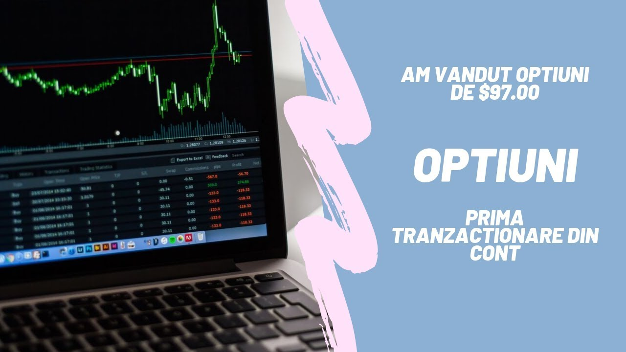 opțiuni de tranzacție