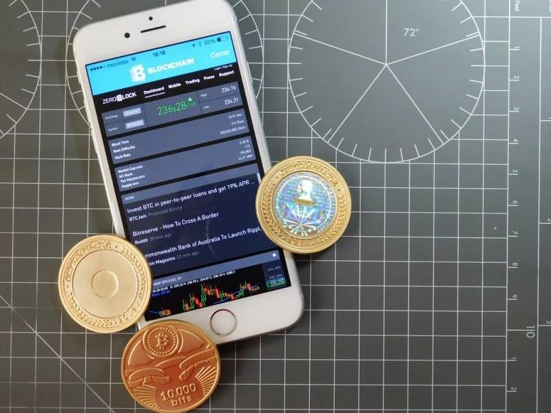 Tehnologia Blockchain: Bitcoin