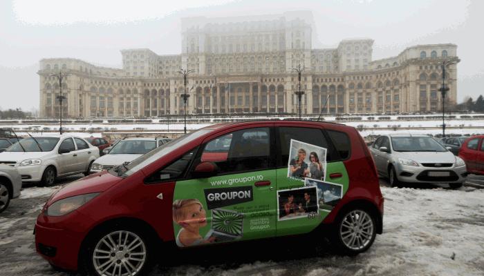 cum puteți face bani cu mașina personală