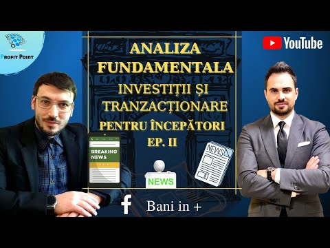 strategie pentru investitori începători)