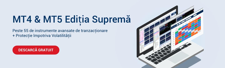 tranzacționare austria