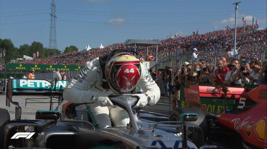 Câți bani câștigă marile firme, Ferrari și Mercedes, din Formula 1 | Romania Libera