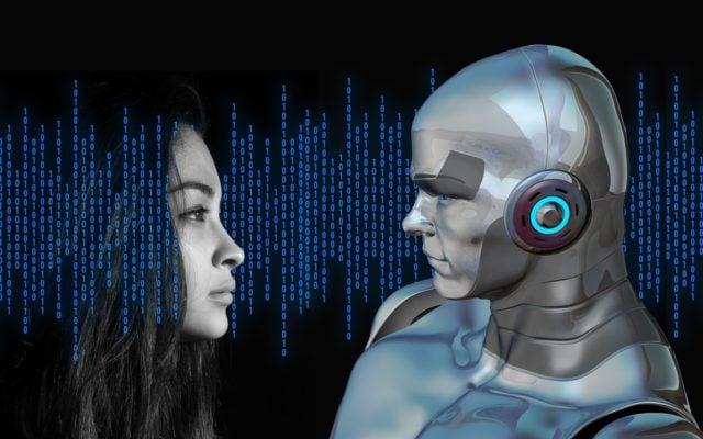ce sunt roboții binari