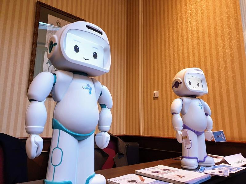 toți roboții pentru opțiuni