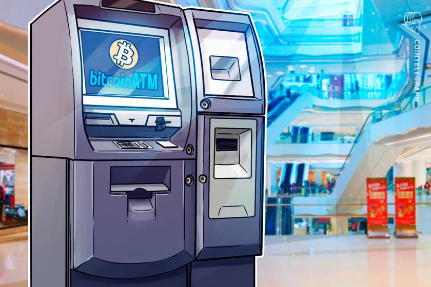 bitcoin atm în Germania)