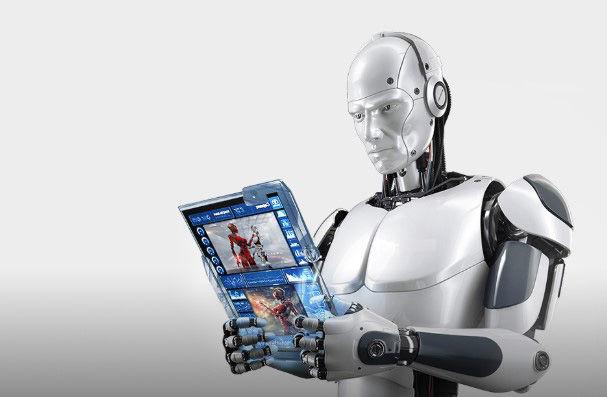 tranzacționarea cu un robot pe opțiuni binare)