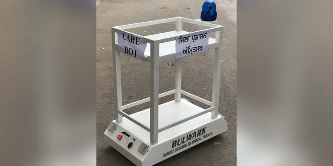concurenții care tranzacționează roboți)