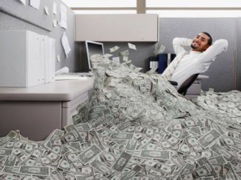 în cazul în care pentru a face bani în viața reală