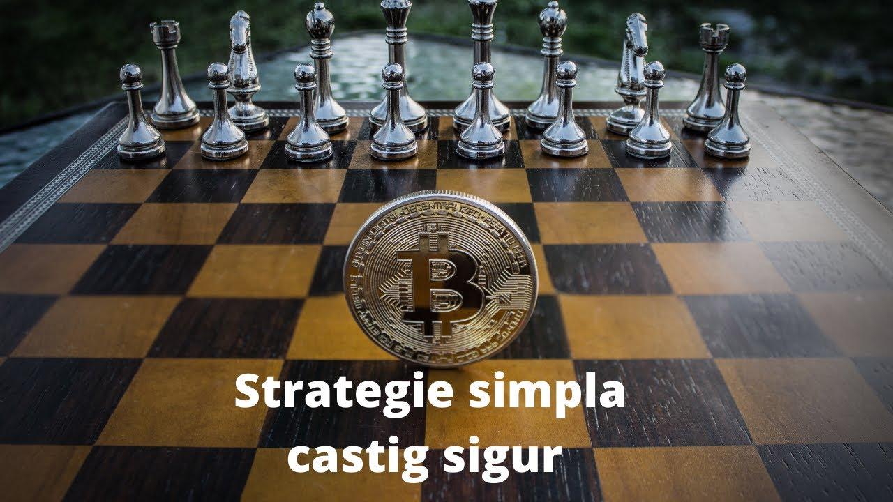 opțiune binară nouă strategie