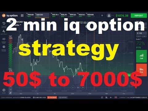strategie opțiuni binare q opton