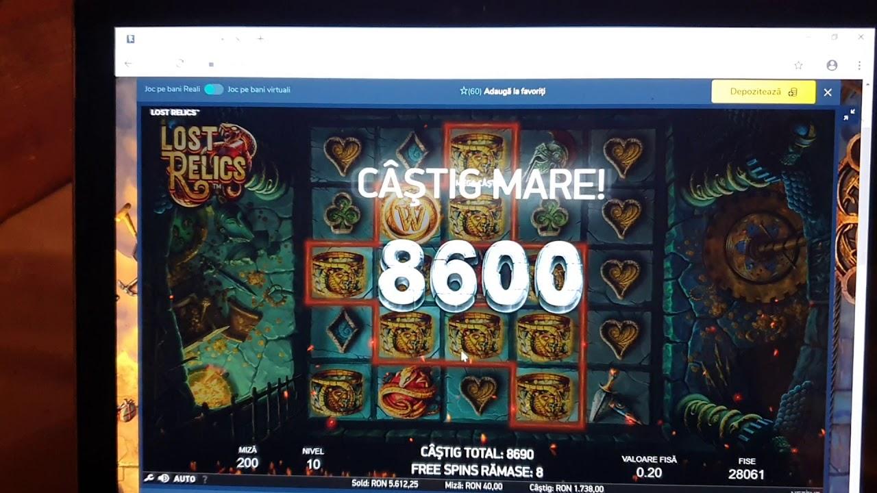 (P) Descoperă 5 site-uri cu jocuri din care scoți bani reali!