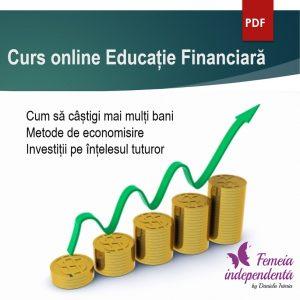 Educație financiară: 5 soluții ca să ai mai mulți bani, chiar și-n România