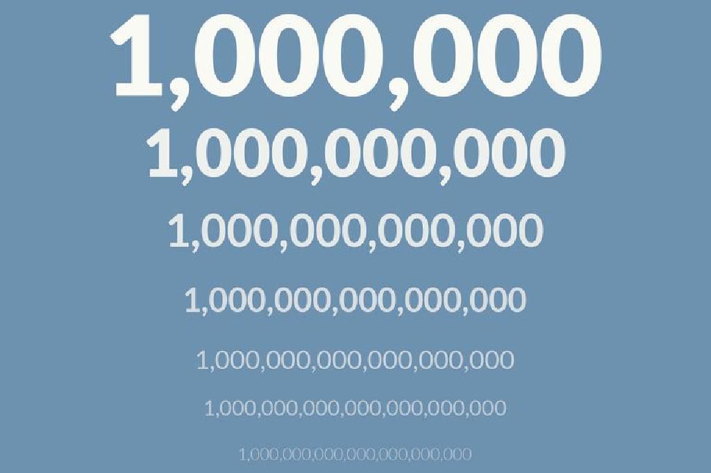 cum se face rapid un milion de la zero