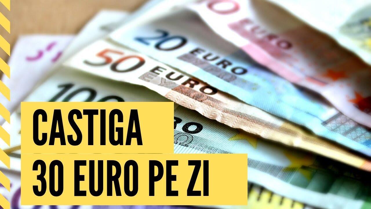 Cum sa faci peste de euro pe zi? - Tutoriale wordpress si adsense