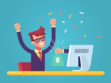 idei de afaceri câștiguri pe internet