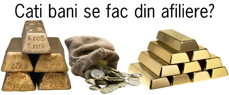 cum faci bani în moduri serioase)