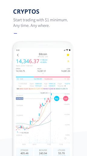 platformă de tranzacționare a opțiunilor