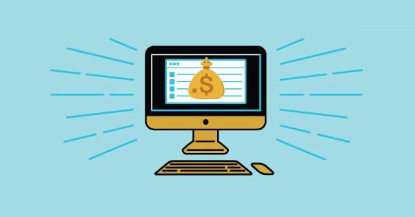 cum să faci bani online pentru un programator web