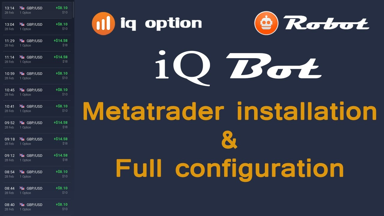 opțiuni binare robot pentru q opton)