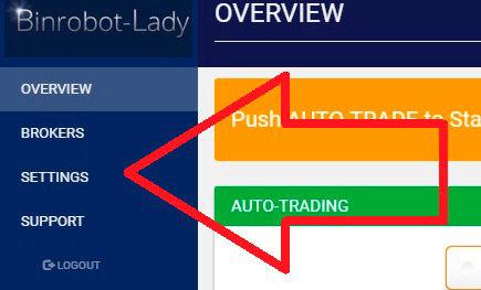 Opțiuni Binare Trader Master Master