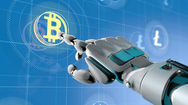 Comerciant Bot Bitcoin Aur