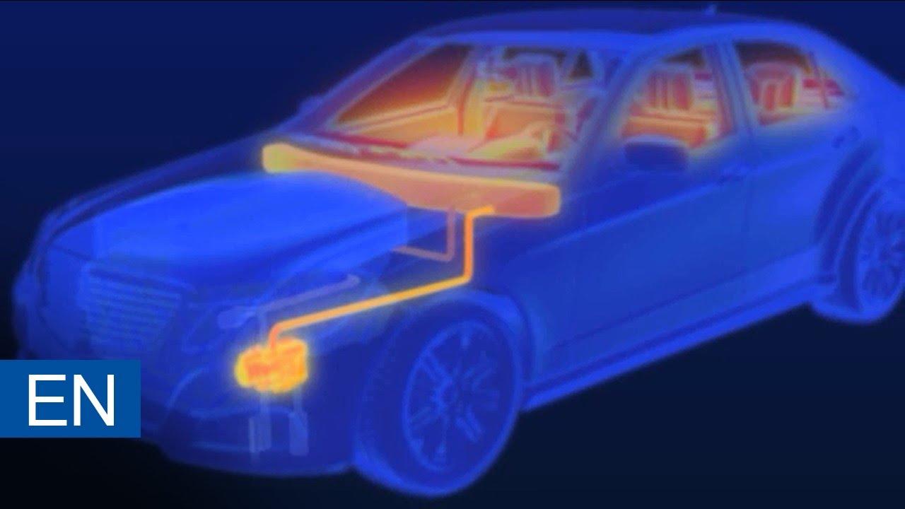 binara auto încălzire)