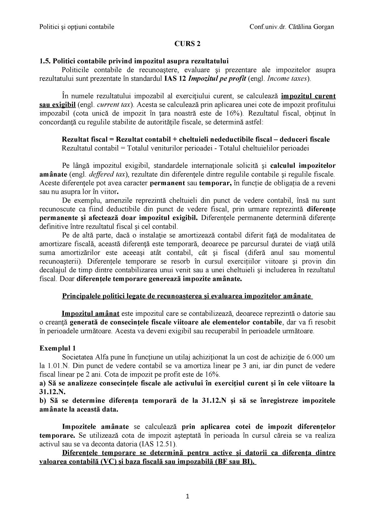 Ce sunt contractele Options?