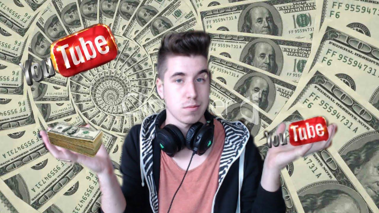 Cum poți să câștigi bani pe YouTube