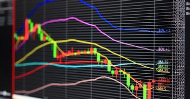 face bani sau afaceri și indicatori de opțiuni pentru 60 de secunde