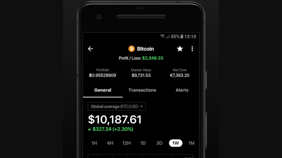cel mai bun widget bitcoin pentru Android câștiguri pe internet fără bonus de investiții 100