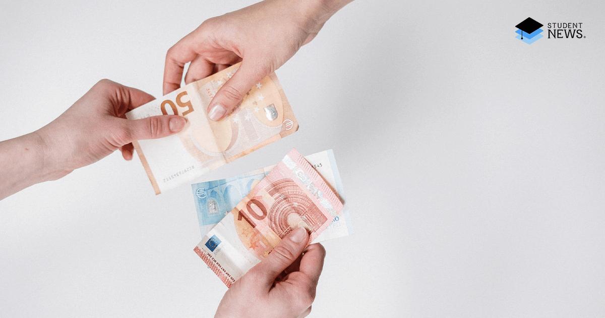 cum să faci bani studenților