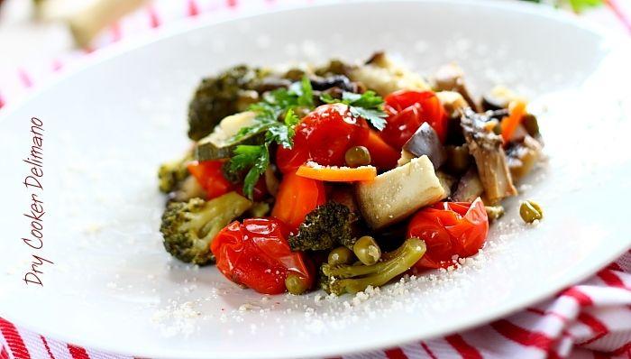 Rețetă vegetariană indiană Tofu Tandoori (opțiune vegană, fără gluten)