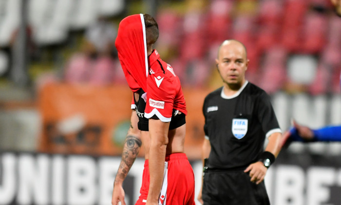 News Alert | Dinamo a anunţat oficial un nou transfer