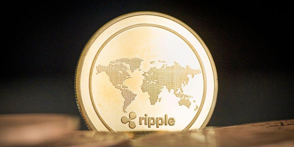 litecoin ripple
