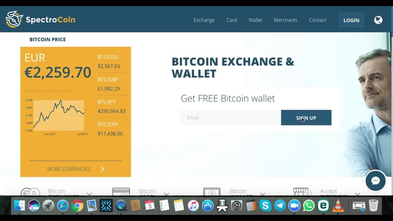 cum se face un portofel bitcoin)