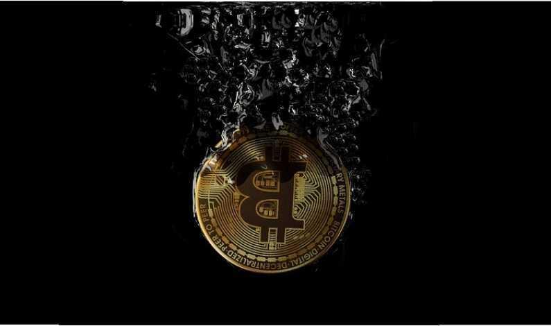 Creșterea Bitcoin în timp
