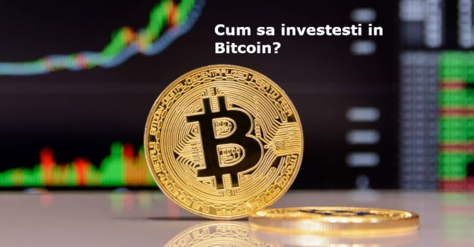 Unde să investești în bitcoin moldova care criptocurrency este bine să investească acum