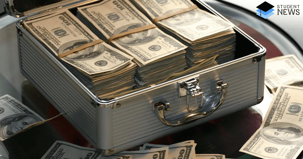 câștigați bani mari într- o zi defalcarea temporară a opțiunii în bani