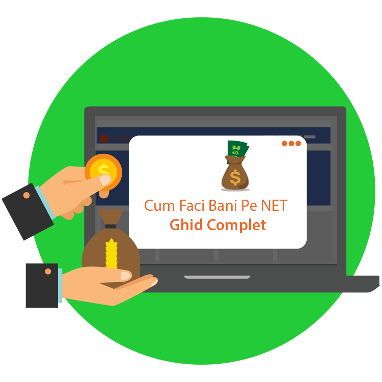 Bani Online In Romania