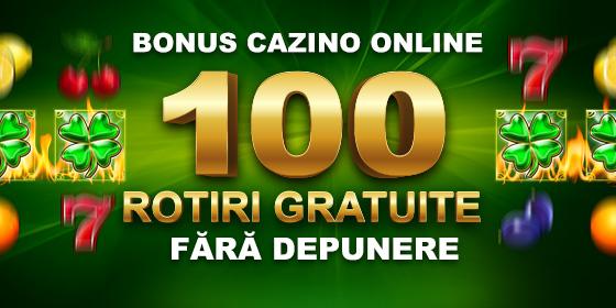 câștigurile online pe bonusuri