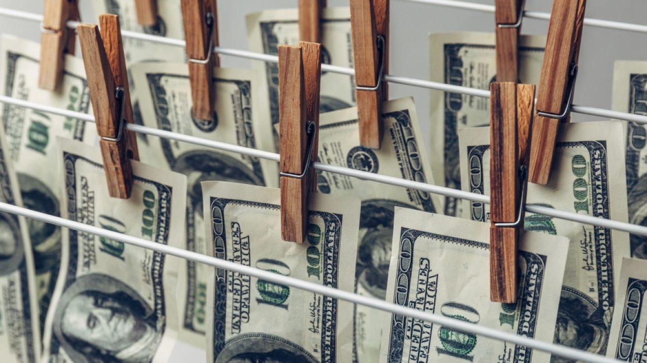 Comisie de anchetă privind spălarea de bani cu ajutorul judecătoriilor